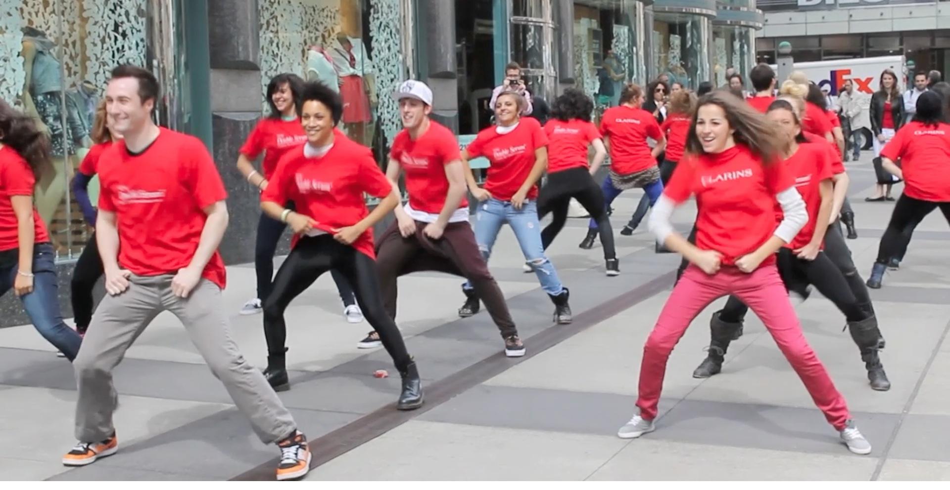 Marketing Flash Mobs | Big Hit Flash Mobs: bighitflashmobs.com/promotional-flash-mob